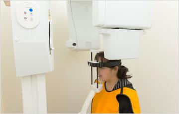 歯科専用CTと医科用CTの違い