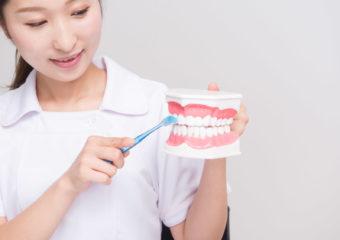 歯科での定期健診